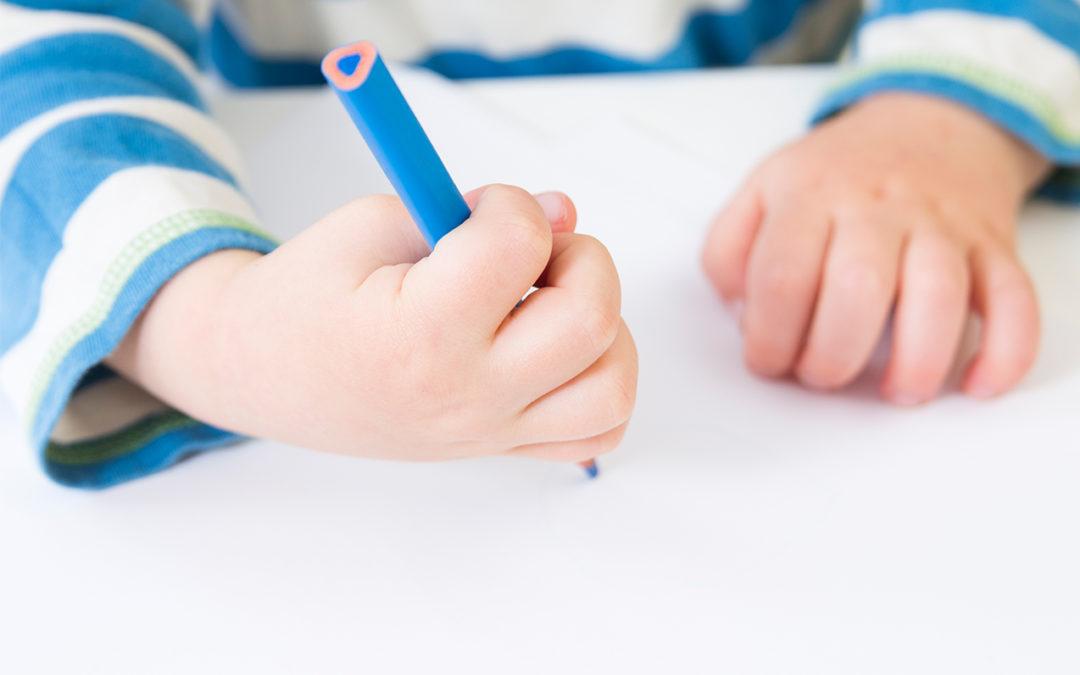 Dysgraphia (Impairment in Writting)
