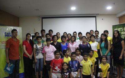 Bengal Badminton Academy