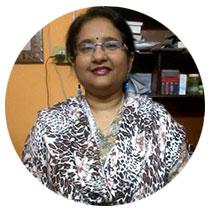 Atreyee Chandra