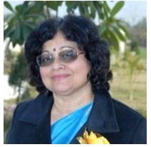 Mrs. Lorraine Mirza