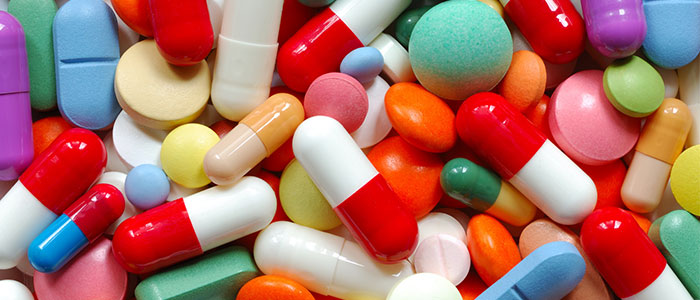 MEDICATION (PHARMACOTHERAPY)