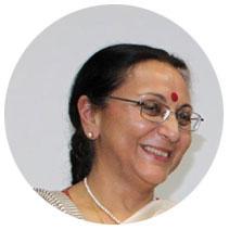 Dr. Sudha Kaul