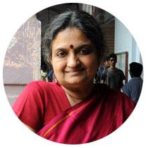 Prof. Anuradha Lohia