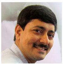 Dr. Rajarshi Neogi