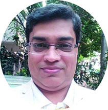Mr. Kaushik Ganguli