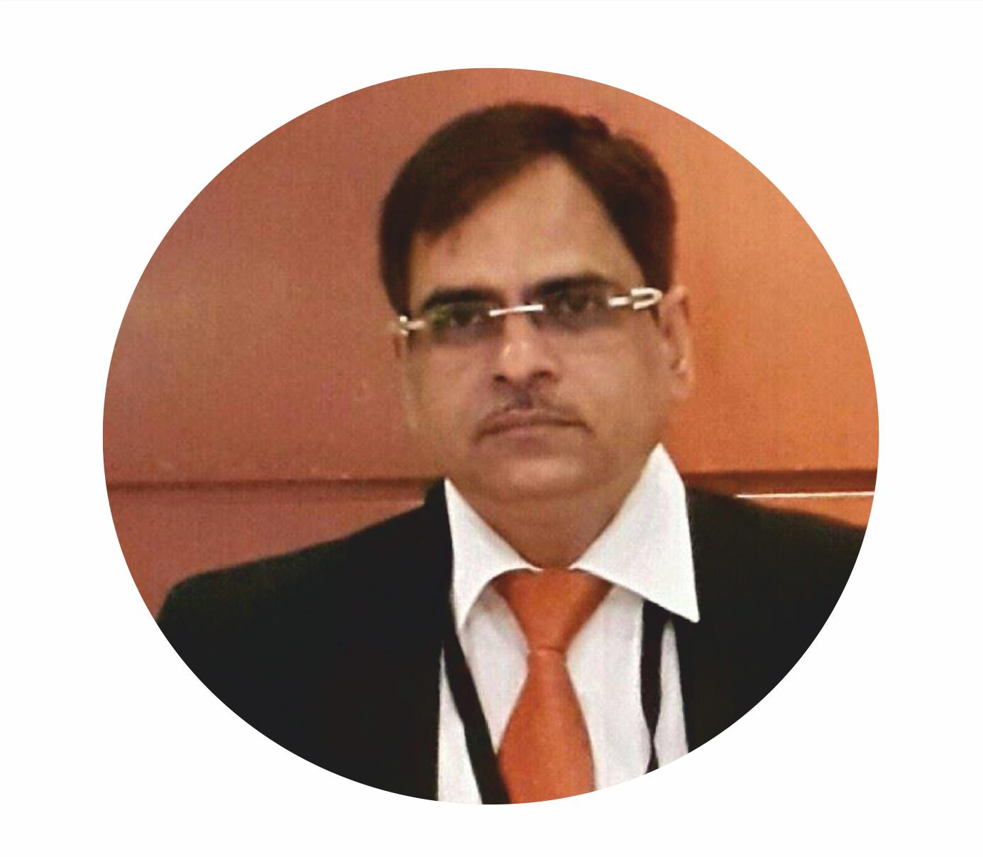 Dr. O. P. Singh