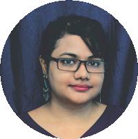 Ms. Insana Konaki Mazumdar