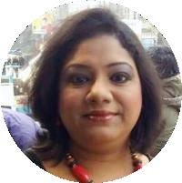 Ms. Veronica Kayal