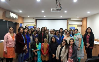Experiential Workshop on Relaxation Techniques – 12.01.2019