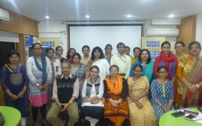 Behaviour Modification Workshop