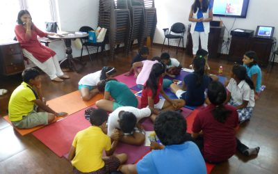 Basic Sports Psychology at Tolly Club