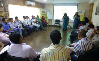 Leadership and Team Building ITC Ltd