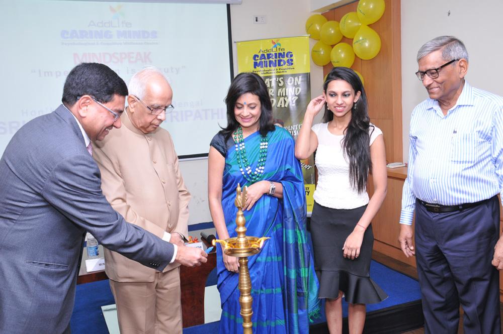 Launch of Mindspeak