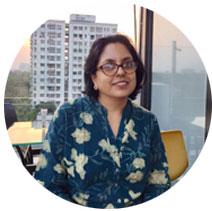 Ms Sugandha Ramkumar