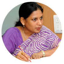 Sunita Singhi