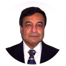 Dr. Manoj R. Shah (U.S.A.)