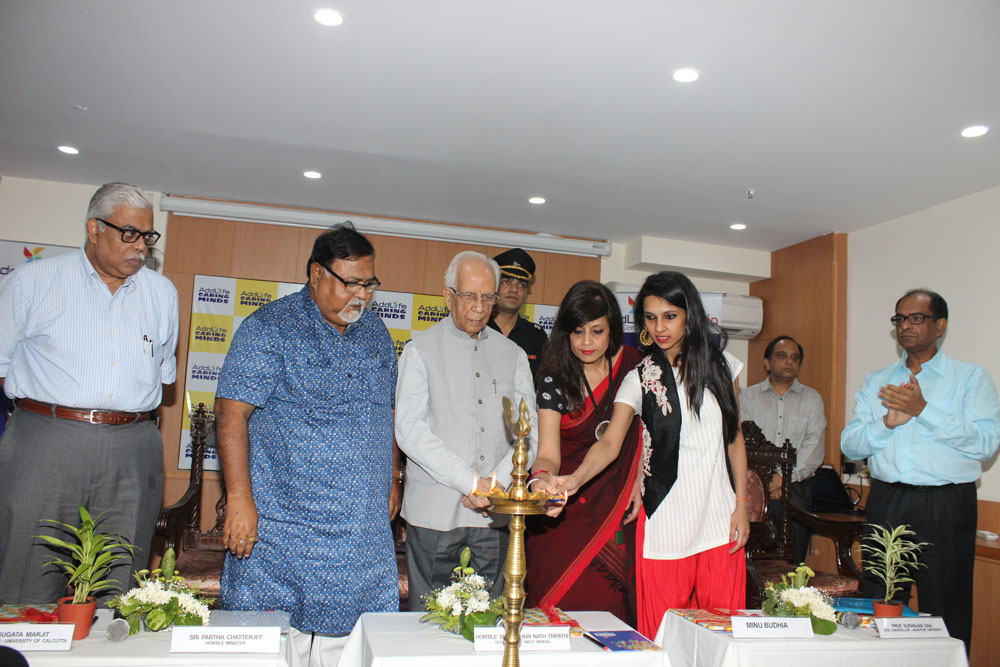 Inauguration of Basic Counselling Course