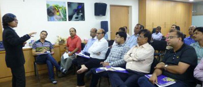 Stress Management & Other Workshops
