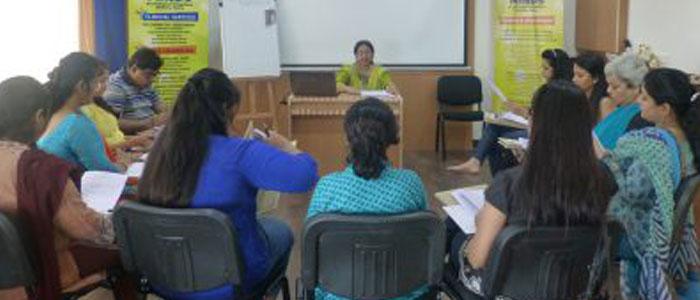 Behaviour Modification & Skill Training