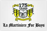 La Martiniere Boys