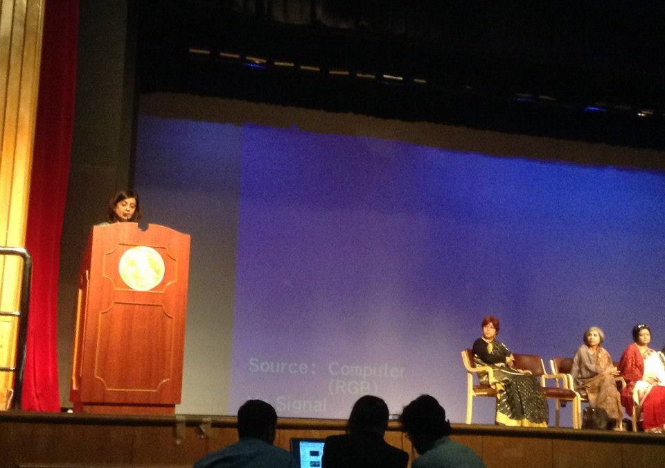 Panel Discussion: Heritage Business School