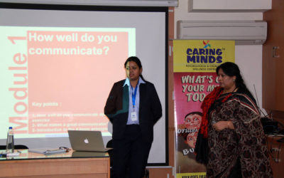 Business Communication Skills Workshop