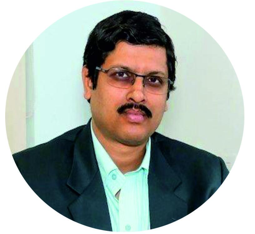 Dr. Bappaditya Chowdhury
