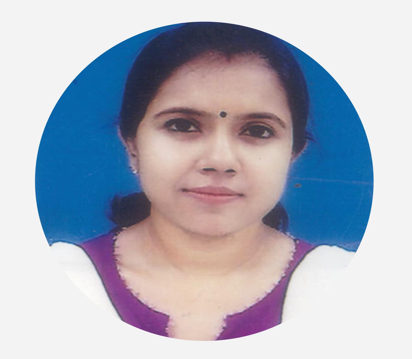 Dr. Sanchari Roy