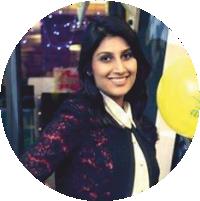 Ms. Juhi Mimani