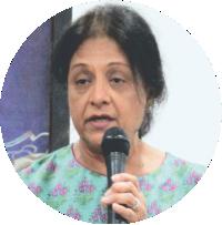 Dr. Prerna Shah
