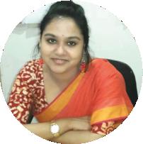 Maupali Ghosh