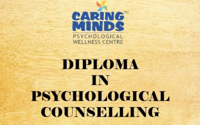 Diploma in Psychological Counselling