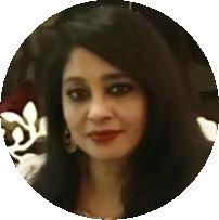 Ms. Suvra Chunder