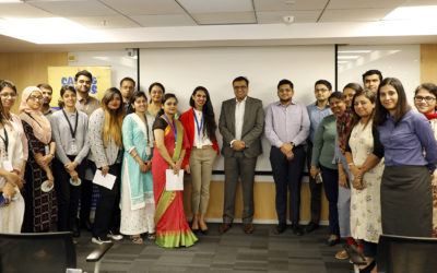 Workshop on Mental Health Awareness