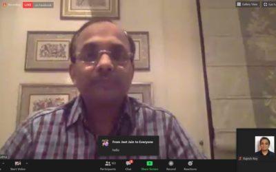 Dr. Pawan Agarwal