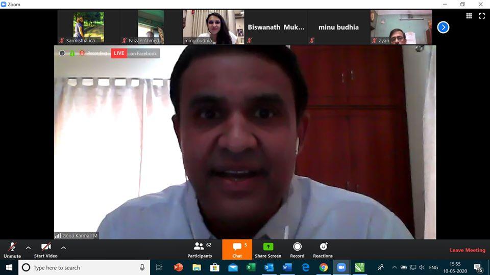 Dr. Ranjan Ghosh