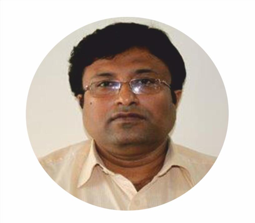 Dr. Anirban Ray