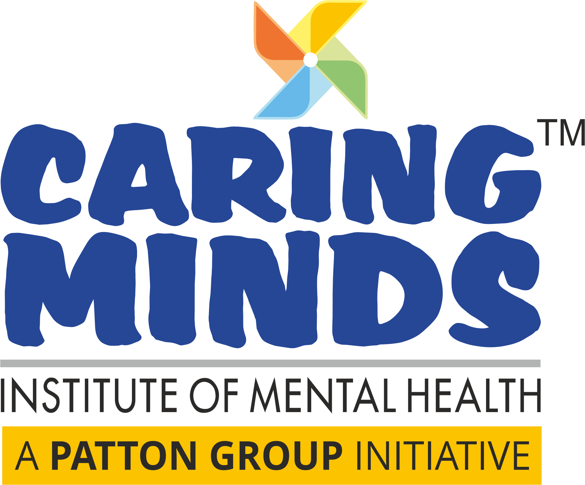 Caring Minds
