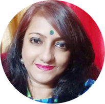Ms. Anandita Bishnu