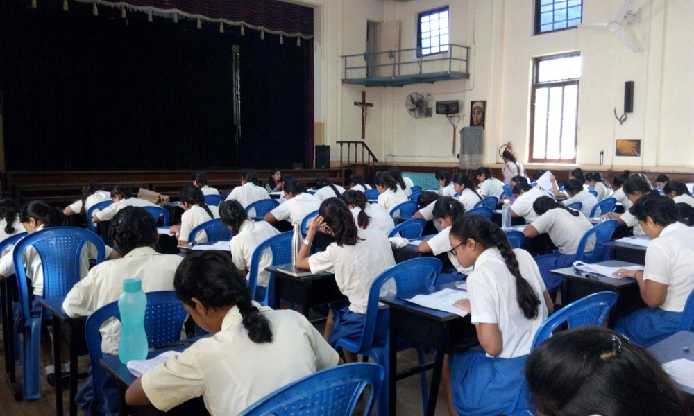 Career Counselling Loreto House School