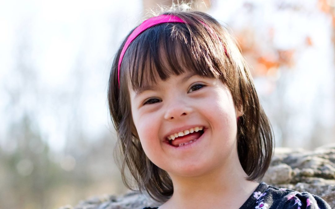FIGHT DOWN SYNDROME – 6 TIPS FOR PARENTS