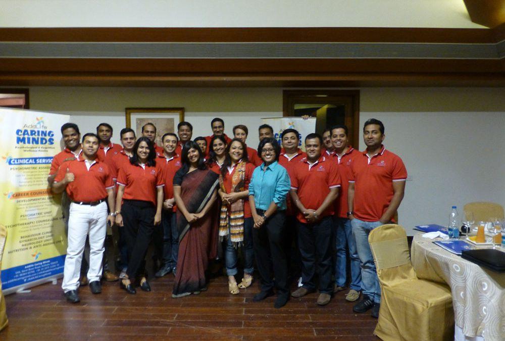 Stress and Team Management Hyatt Regency Kolkata