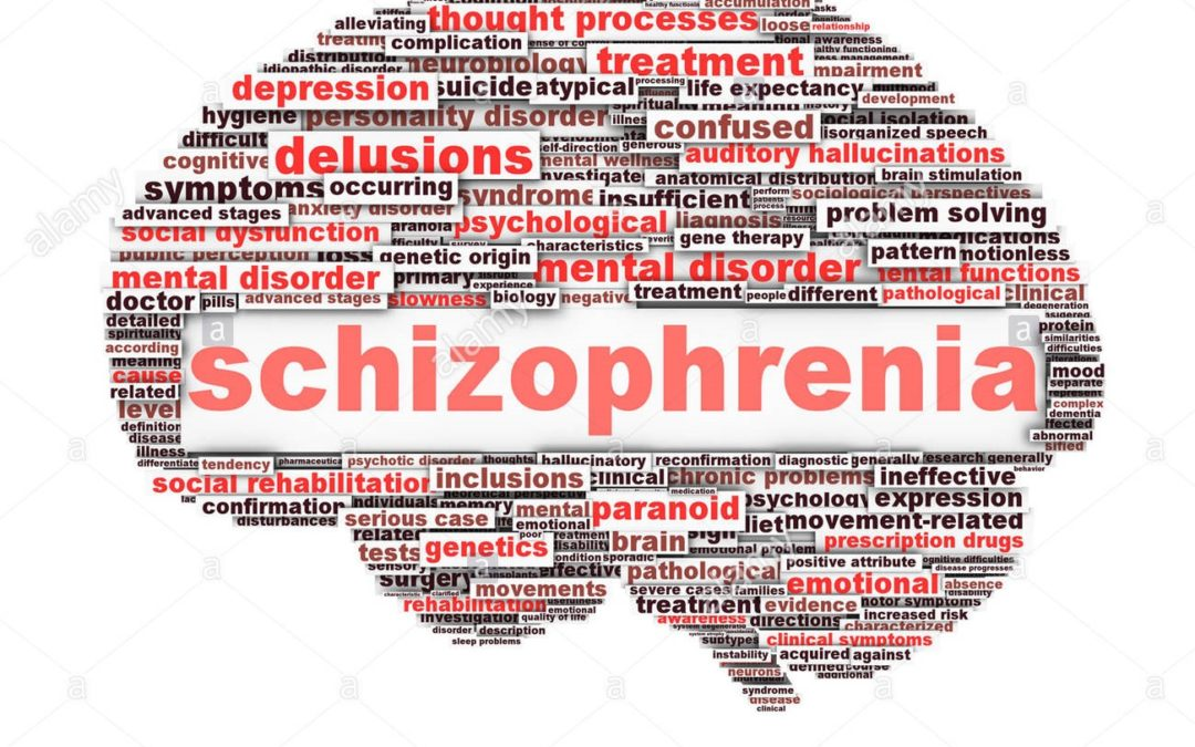 FEW TIPS FOR HELPING A LOVED ONE WITH SCHIZOPHRENIA