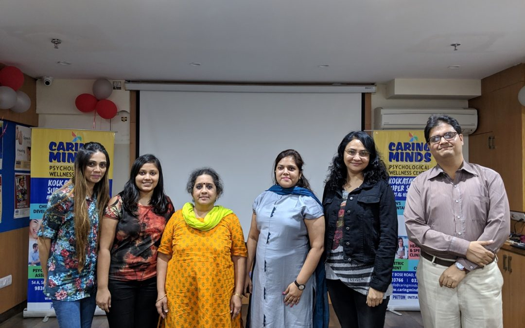 Workshop on Acceptance and Commitment Therapy